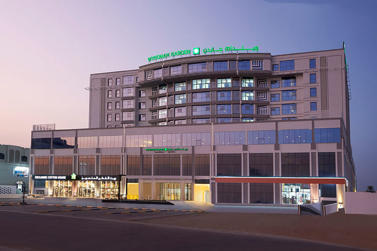 Wyndham Hotels & Resorts announces two Omani hotels in pipeline
