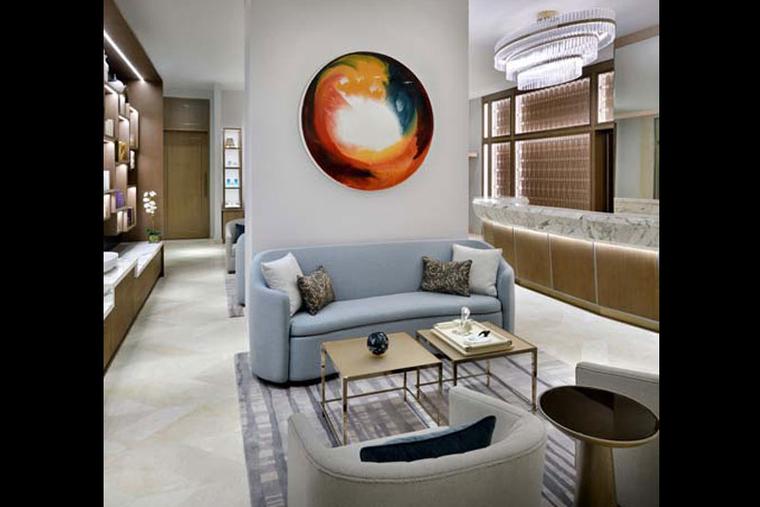 Address Dubai Mall rolls out Christmas spa treatments