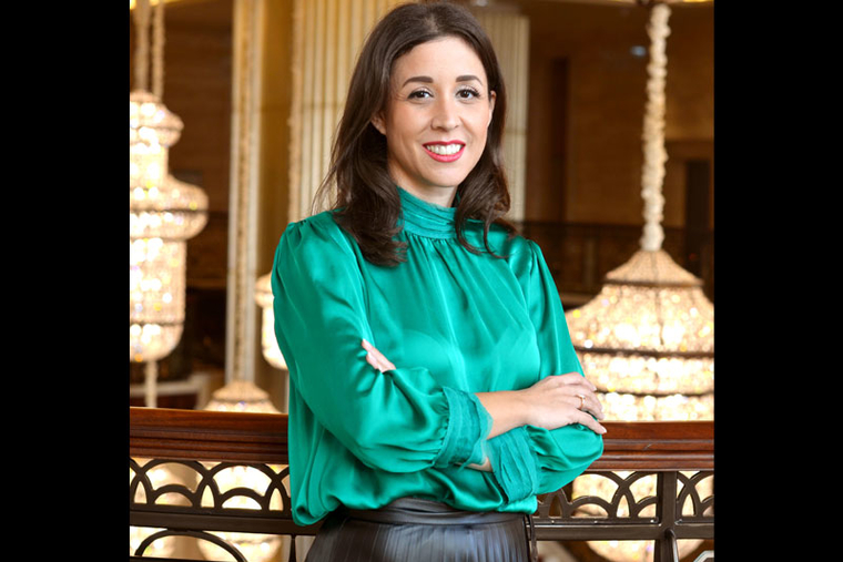 St. Regis Abu Dhabi appoints director of marketing