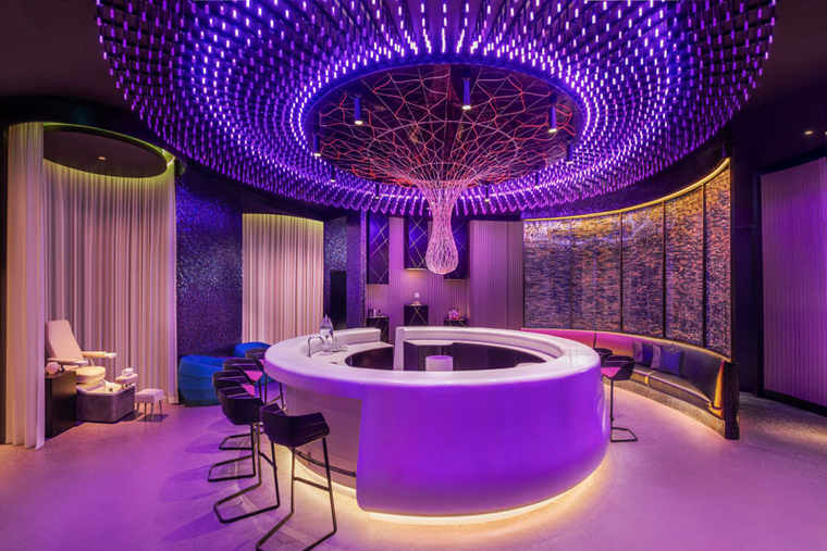 W Dubai – The Palm offers festive spa packages
