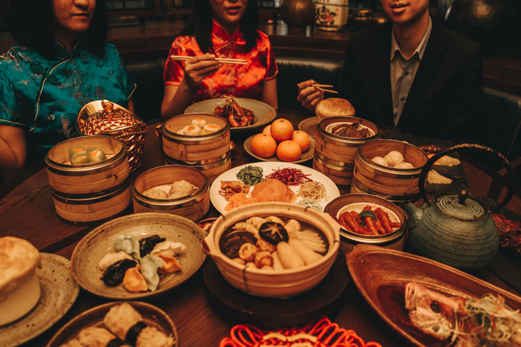 Rosewood Abu Dhabi's Dai Pai Dong embraces Chinese New Year