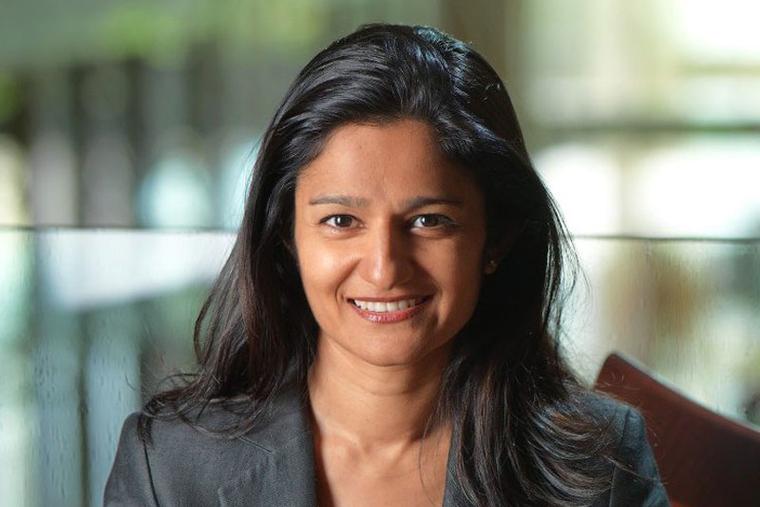 Women in Hospitality: 3 - Sahiti Gaddam