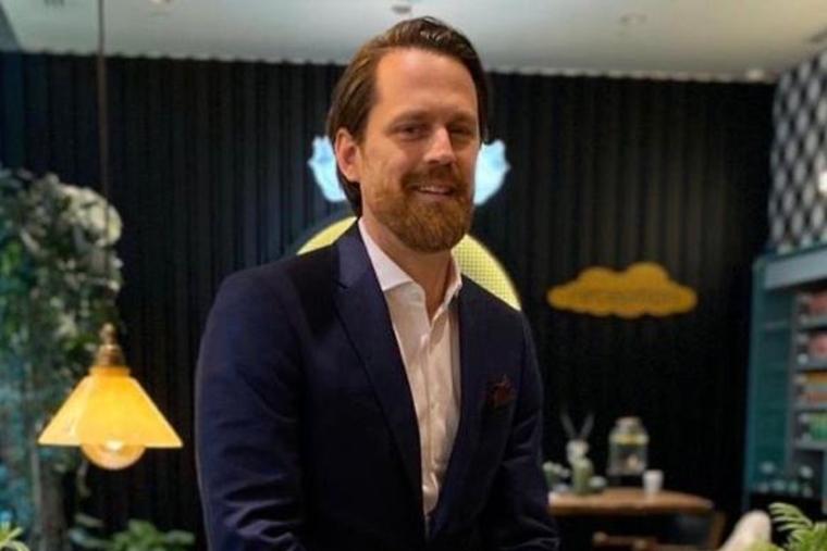 Kerten Hospitality appoints global commercial head, director of development Europe