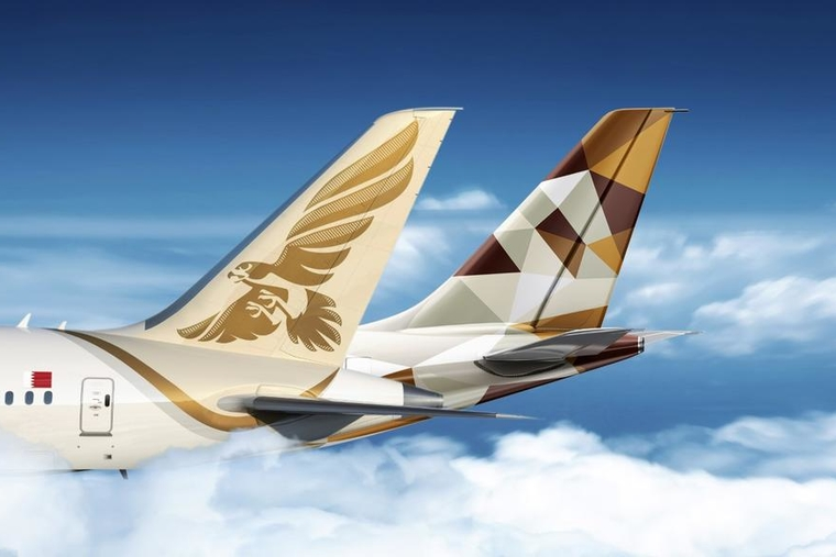 Etihad Guest launches partnership with Gulf Air