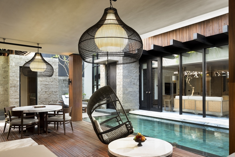The Apurva Kempinski Bali launches private villas