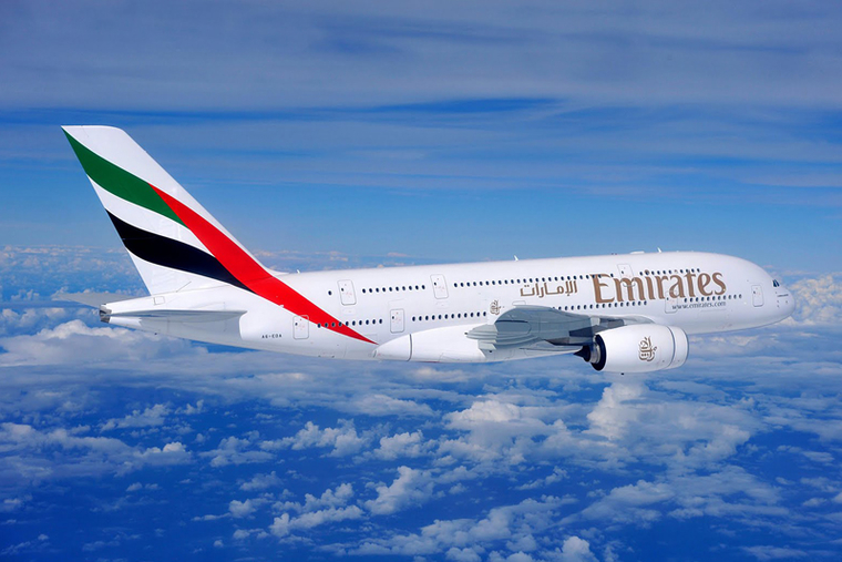 Emirates announces new route to Malaysia