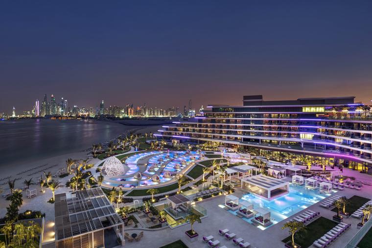 RevPAR hits historic low for Marriott