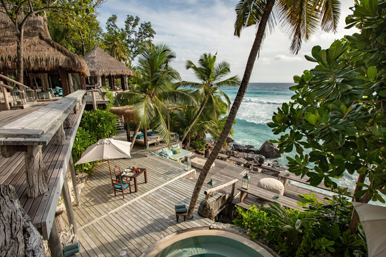 Photos: North Island, a Luxury Collection Resort, Seychelles