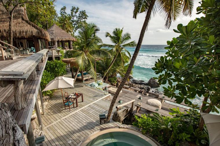 Marriott adds North Island, Seychelles resort to portfolio