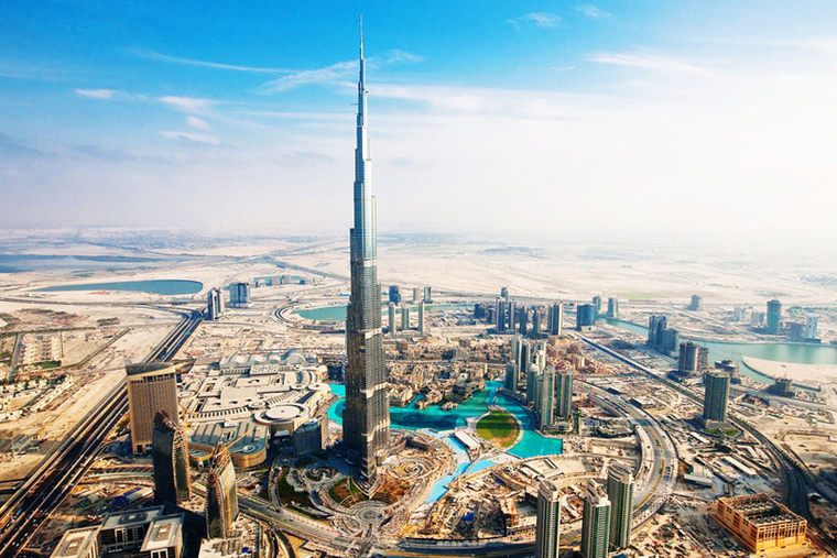 Park Hyatt Dubai to Host 13th IFI Congress