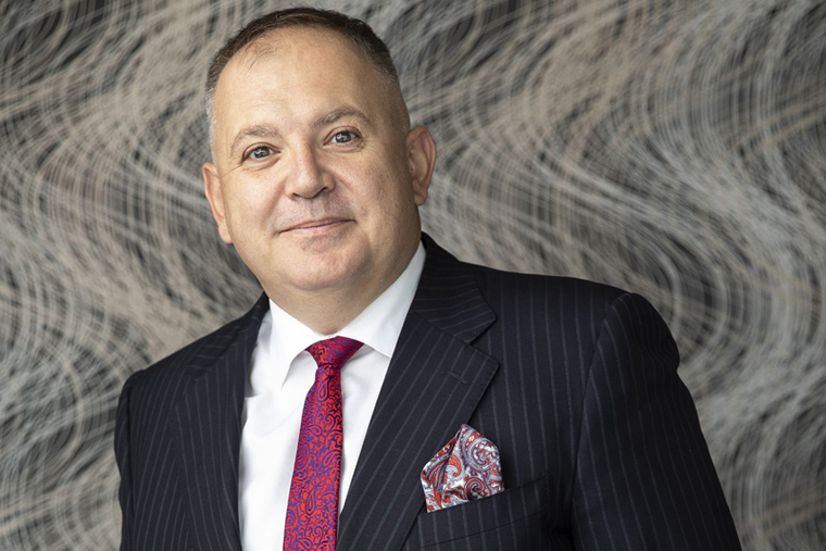 Hilton appoints cluster commercial director for RAK hotels