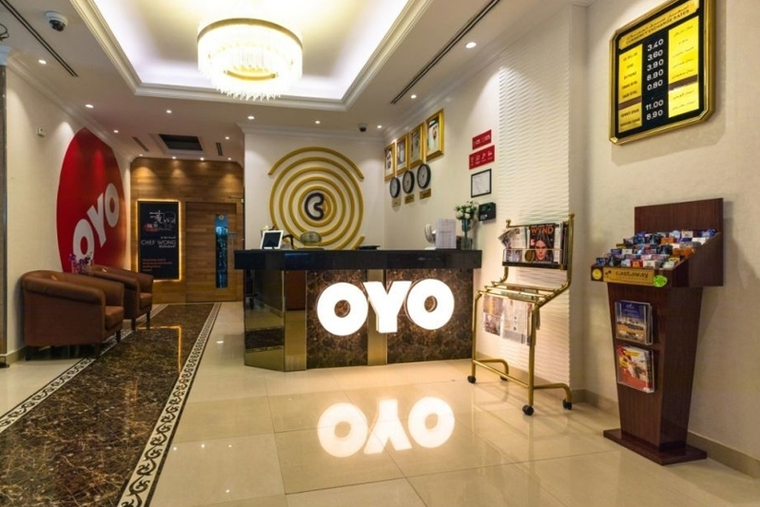 Oyo predicts 25% growth in business travel from India