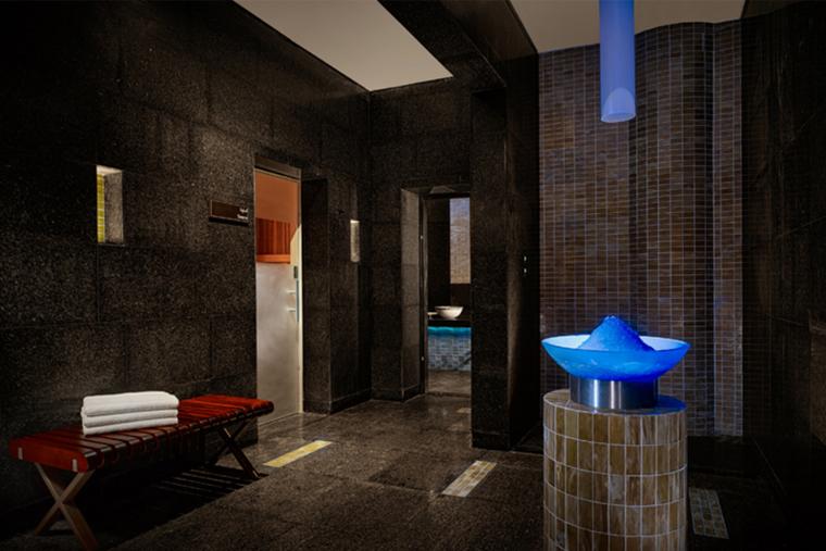 Grand Hyatt Abu Dhabi Hotel & Residences Emirates Pearl unveils 1,900sqm spa