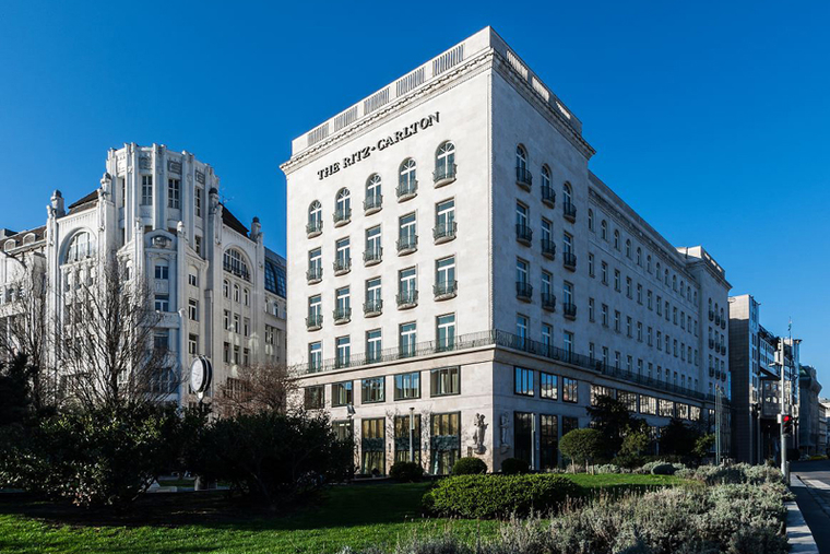 Al Habtoor Group to open Budapest office