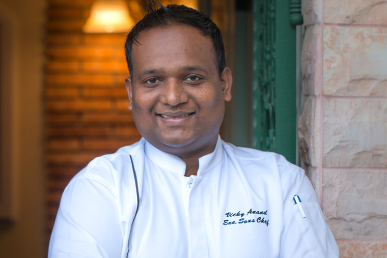 Le Méridien Abu Dhabi brings in executive sous chef