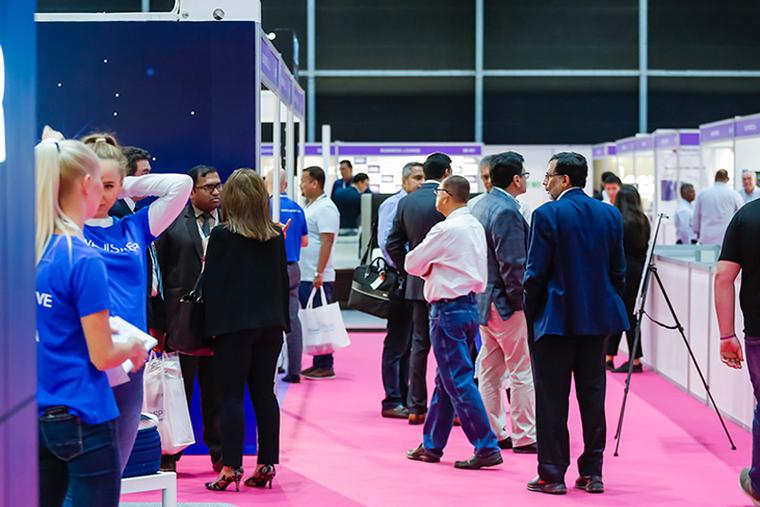 Sleep Expo Middle East commences in Dubai
