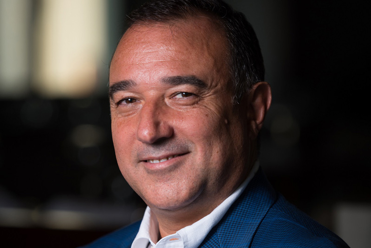 Rotana Hotel Management appoints cluster GM