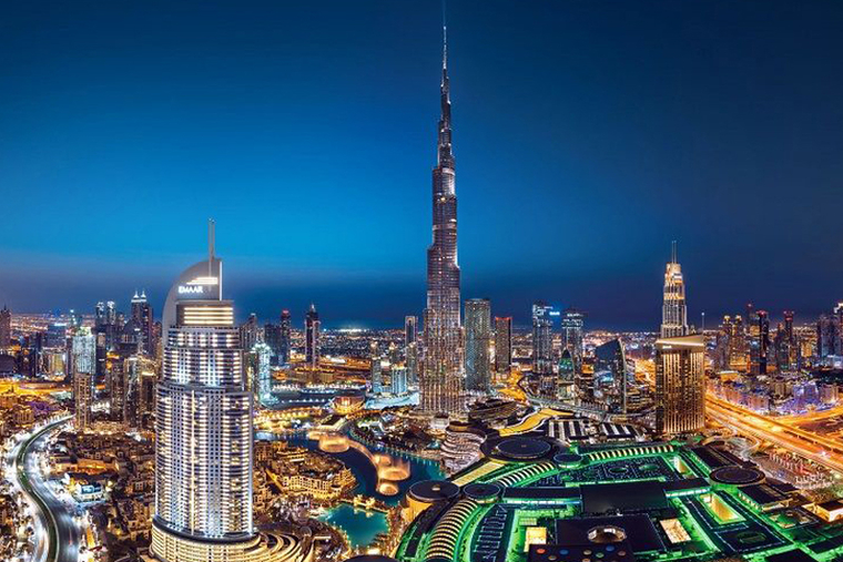 No alcohol or entertainment in Dubai for 24 hours from 6.30pm tonight