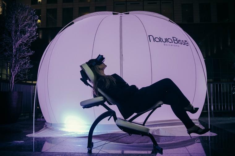 The Ritz-Carlton, DIFC introduces immersive treatment