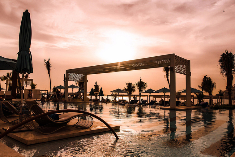 Report: Hotel construction slows in Middle East and Africa