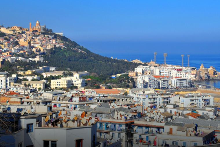 Algeria eyes 5m tourists by 2025