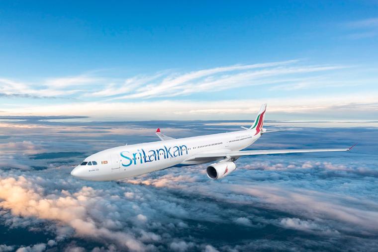 SriLankan Airlines reduces China operations amid coronavirus issue