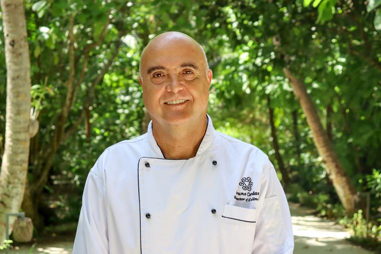 Vakkaru Maldives appoints culinary director