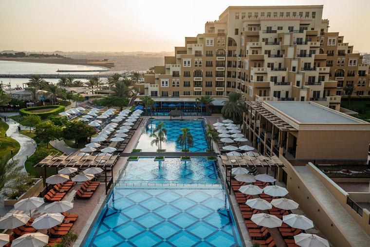 Rixos Bab Al Bahr launches experience-led packages