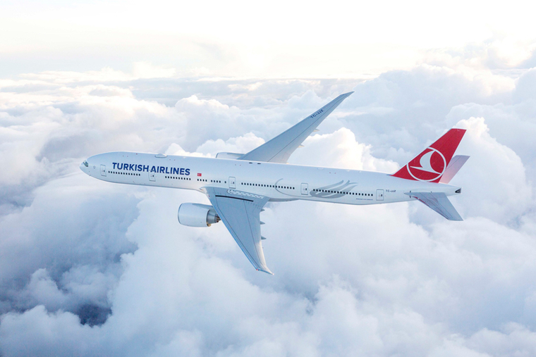 Turkish Airlines to increase operations by 18%