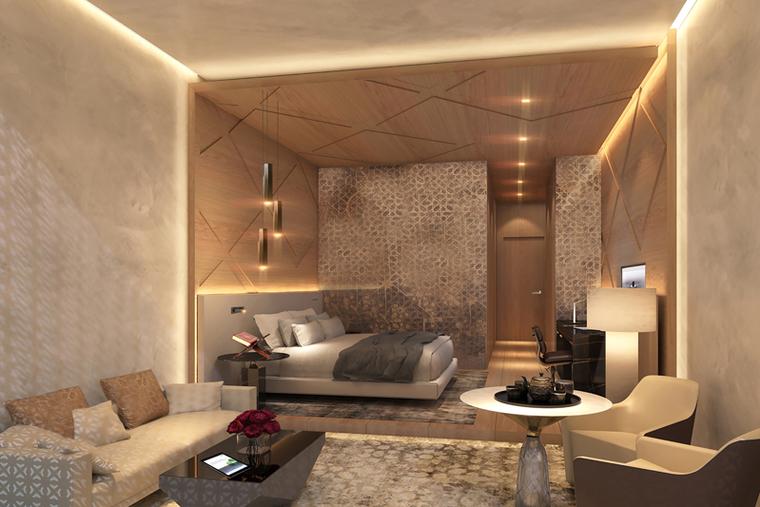 Hyatt to open 756-key hotel in Makkah