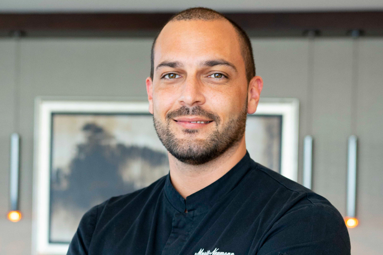 JW Marriott Marquis Dubai welcomes new executive chef