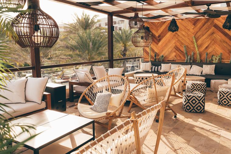 Photos: Shala Beach Lounge opens at Park Hyatt Abu Dhabi