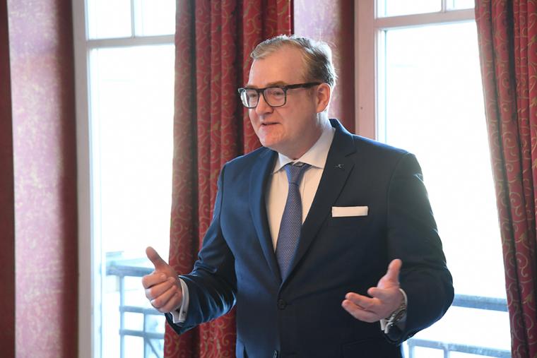 Kempinski Hotels to add 6,000 keys
