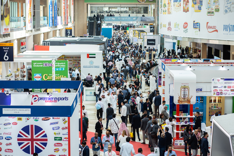 Event Review: Gulfood 2020