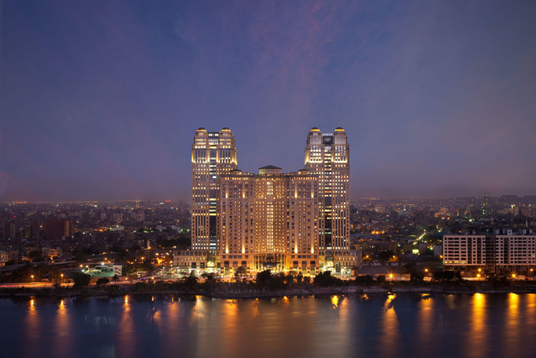 Accor partners with She is Arab
