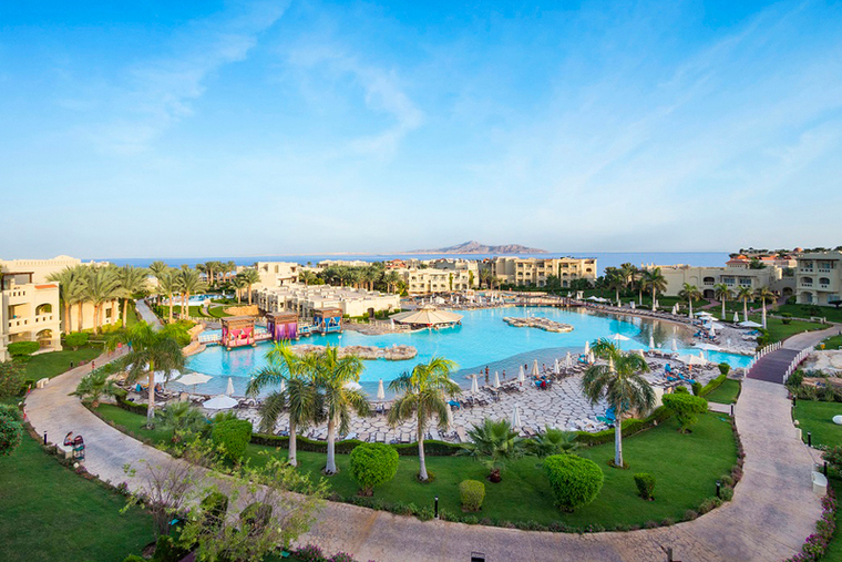 Rixos hotels in Egypt announce holiday packages for UK residents