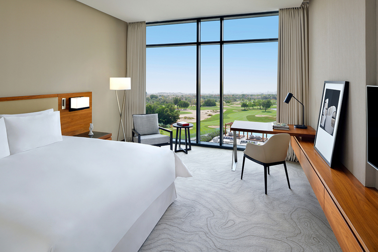 Emaar halts bookings at three Dubai hotels