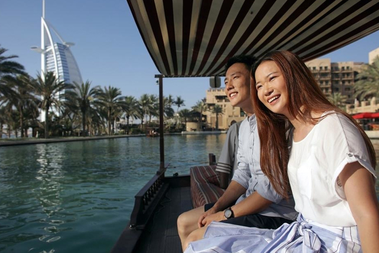 Report: Tourism spending could drop by $50bn this year