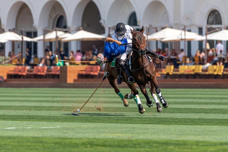 Photos: H.H. Sheikh Saeed Bin Hamdan Al Maktoum Cup 2020