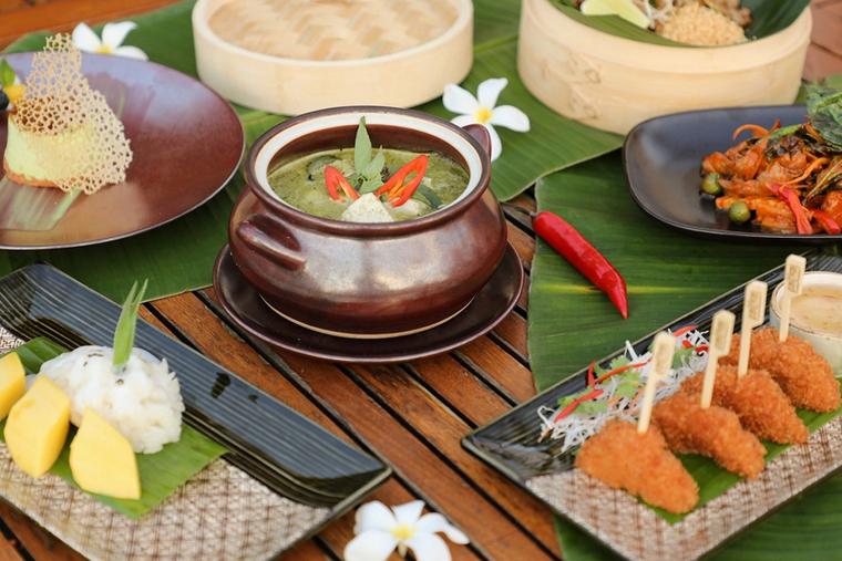 Pai Thai launches two lunch menus