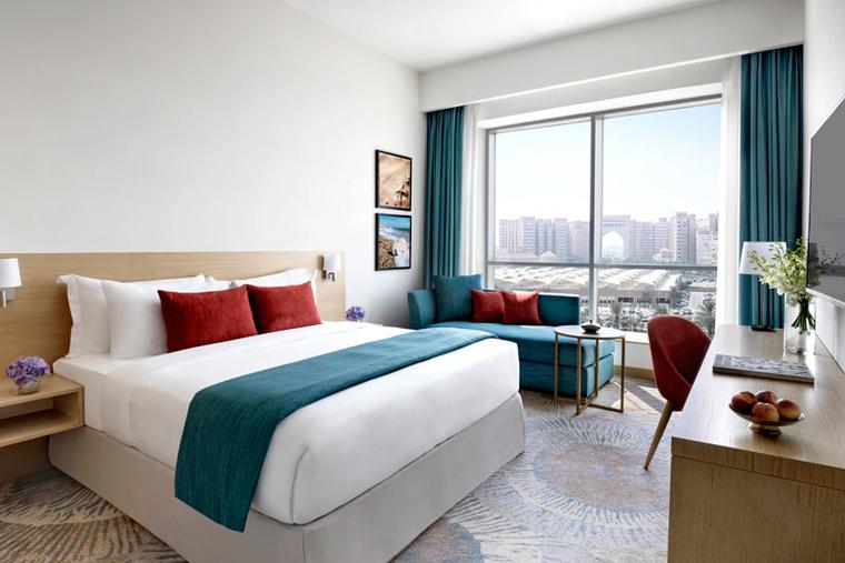 Avani Ibn Battuta Dubai discounts long-term stays