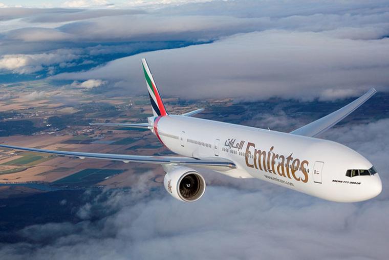 Emirates halts operations in 104 destinations