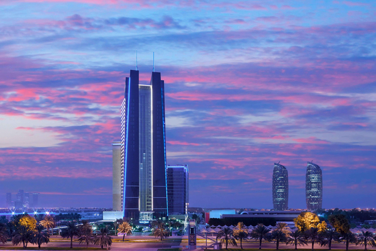 Abu Dhabi closes all cultural sites