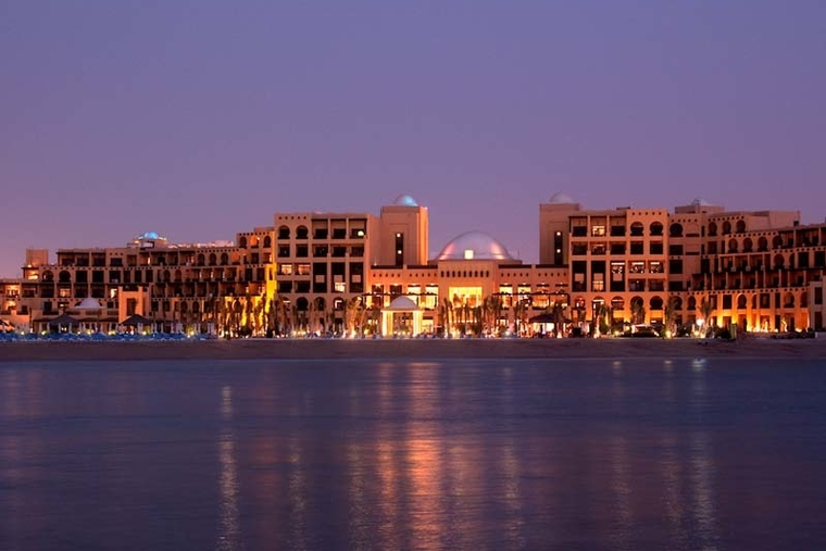 Hilton hotels in RAK show support for medical workers