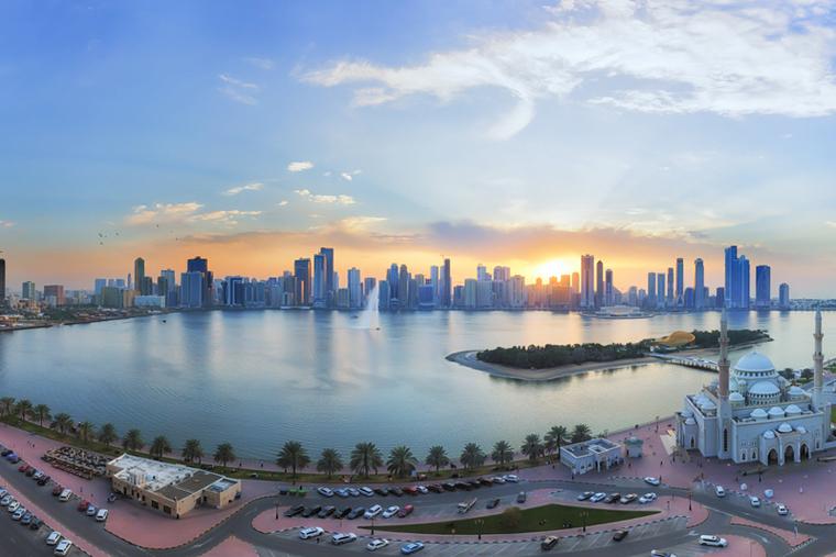 Sharjah extends social gathering suspension