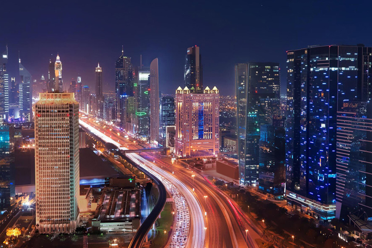Fairmont Dubai to host online Netflix quiz