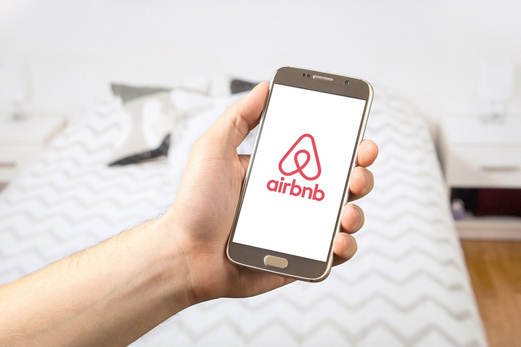 Airbnb pledges to help its host community