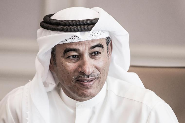 Emaar chairman takes 100% pay cut