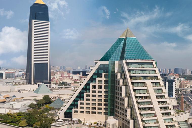 Raffles Dubai hotel named among world's top 10 by Tripadvisor