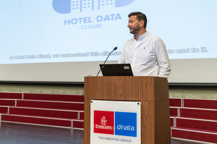Hotel Data Cloud secures AED1.3m in funding